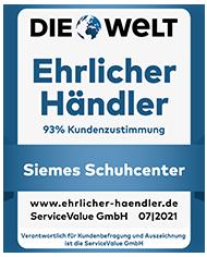 Die Welt: Deutschlands Beste Arbeitgeber